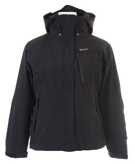 19f5b947adf7be Amazon.com  Hi-Tec Women s Trinity Peak Parka Jacket  Clothing