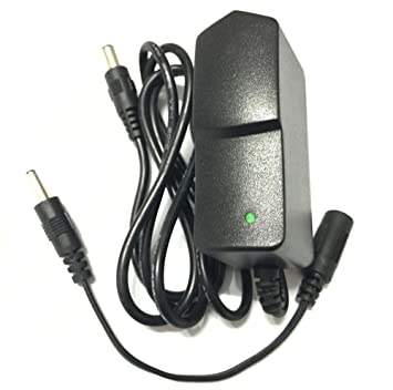 9v dc power adapter supply 1a amazon ca electronics