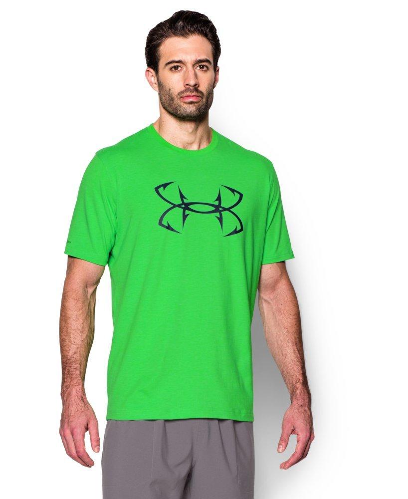 Under Armour Men's Fish Hook T-Shirt Under Armour Outdoors