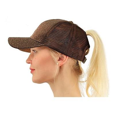 BF-CAP Casquette de Baseball - Femme