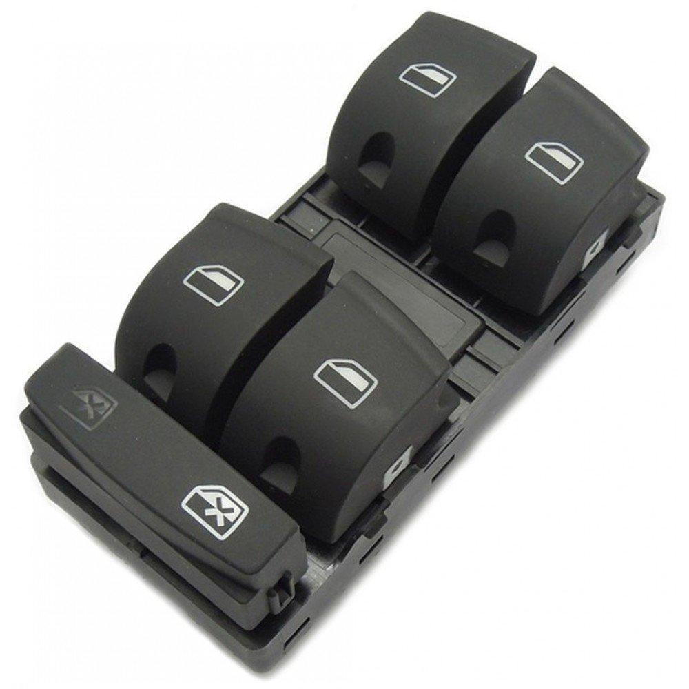 Autoparts - Power Window Switch 4F0959851F A3 A6 Q7 2004-2013