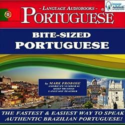 Bite-Sized Portuguese (Brazilian)