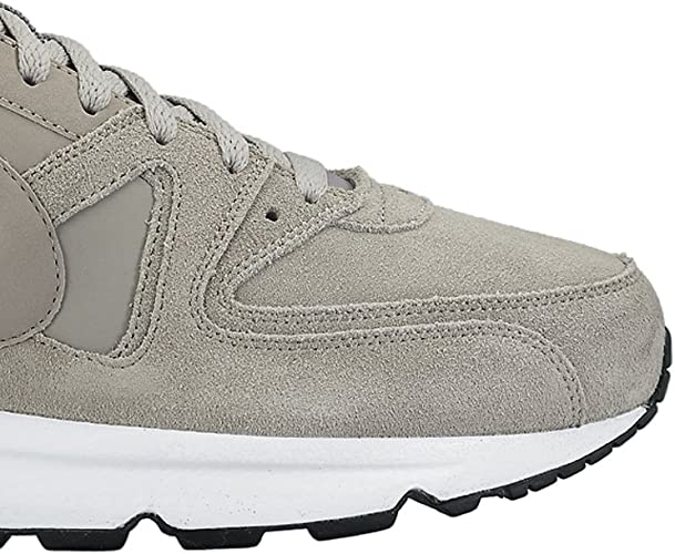 Nike Air Max Command Leather Scarpe da ginnastica, Uomo