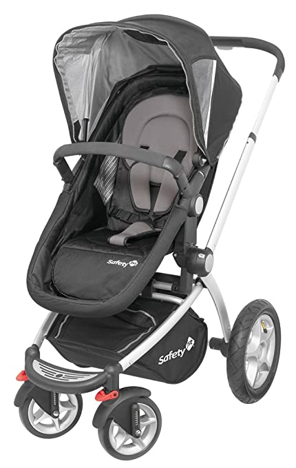 Safety 1st 12594410 Sleep and Go 4 - Carrito convertible ...