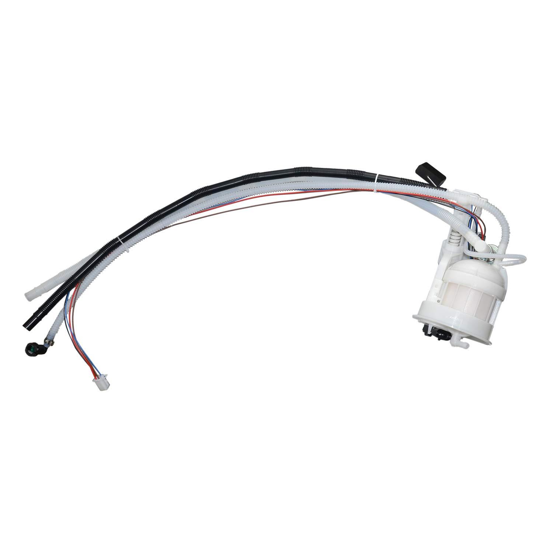 Left Driver Side Fuel Pump Sending Unit For Mercedes CLS500 E320 E350 2114704094 1521019