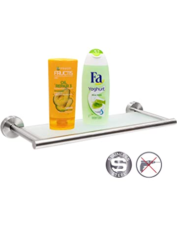 Estantes para ducha | Amazon.es