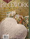 img - for Piecework (November/December 1997, Volume V, Number 6) book / textbook / text book