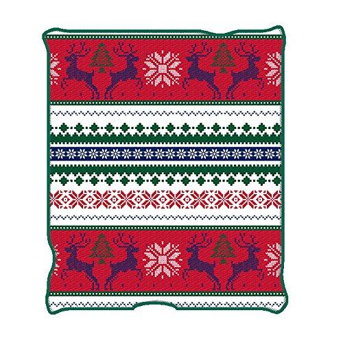 Christmas Fleece - 8