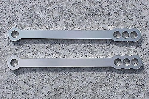 i5 Lowering Kit for Suzuki GSXR600 GSXR750 GSXR1000 GSXR 600 750 1000 2000-2005.