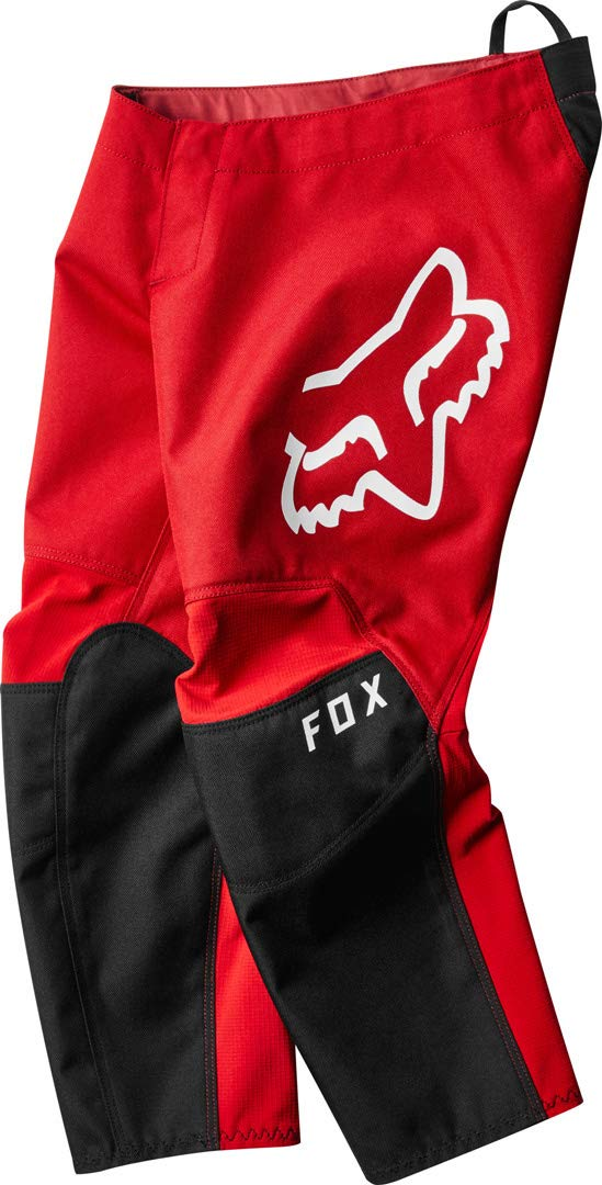 5 Flame RED Fox Racing 2020 Peewee 180 Pants Prix
