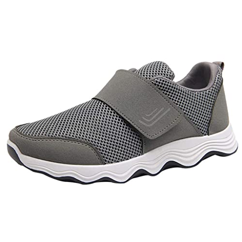 Mujer Running 2019 Sneakers Velcro Verano Malla De Sports Zapatos vN8nyOm0w
