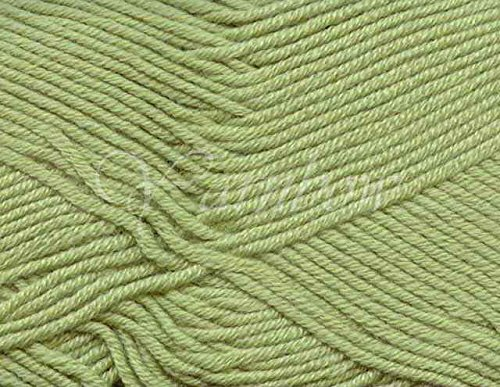 Yarn Apple (Debbie Bliss Baby Cashmerino 02 Apple)