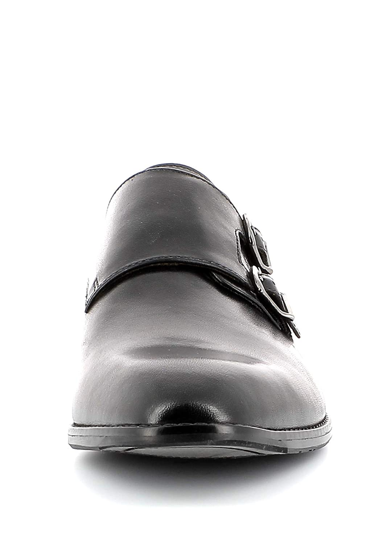 Gordon Gordon Gordon & Bros Herren Monk Mirco S181728,Männer Doppel-Monk,Monkstrap,Halbschuhe,2 Schnallen,Elegant,Business-Schuh,Anzugschuh,Freizeitschuh B07DCW5955  65d8be
