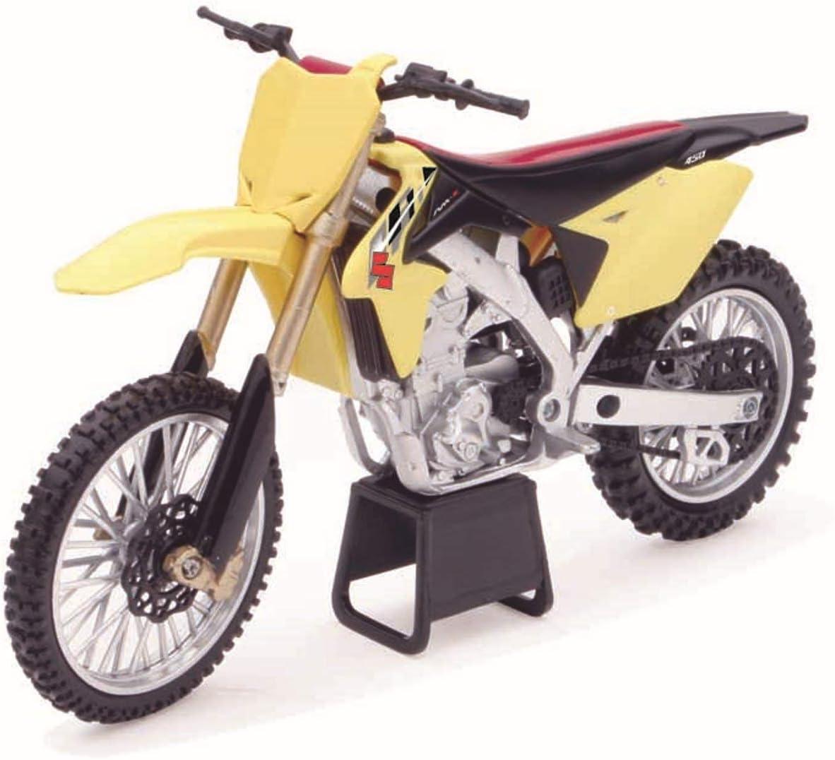 Suzuki-DR-Z50