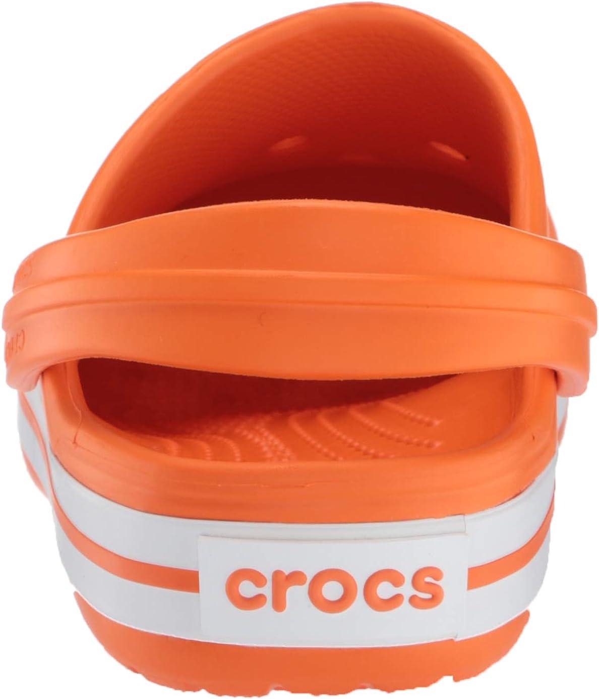 crocs Unisex-Kinder Crocband Clog Kids Holzschuh