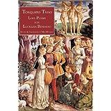 Love Poems for Lucrezia Bendidio