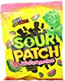 Sour Patch Kids Candy (Watermelon, 5-Ounce, Pack of 12)