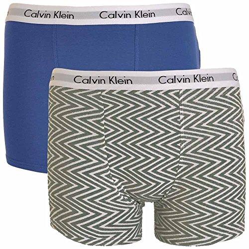 1195c6b8b91 Calvin Klein Boy s Boxer Shorts Pack of 2 - Buy Online in Oman ...