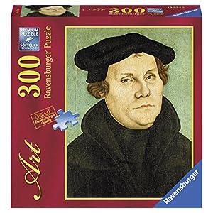 Ravensburger 13954 Martin Luther Portrait Puzzle Da 300 Pezzi