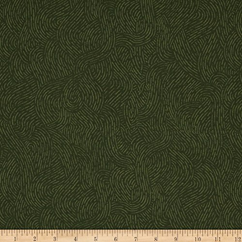 Flannel 108 Wide - Westrade Textiles Westrade 110in Wide Flannel Quilt Backing Seacoast Olive Fabric by The Yard,