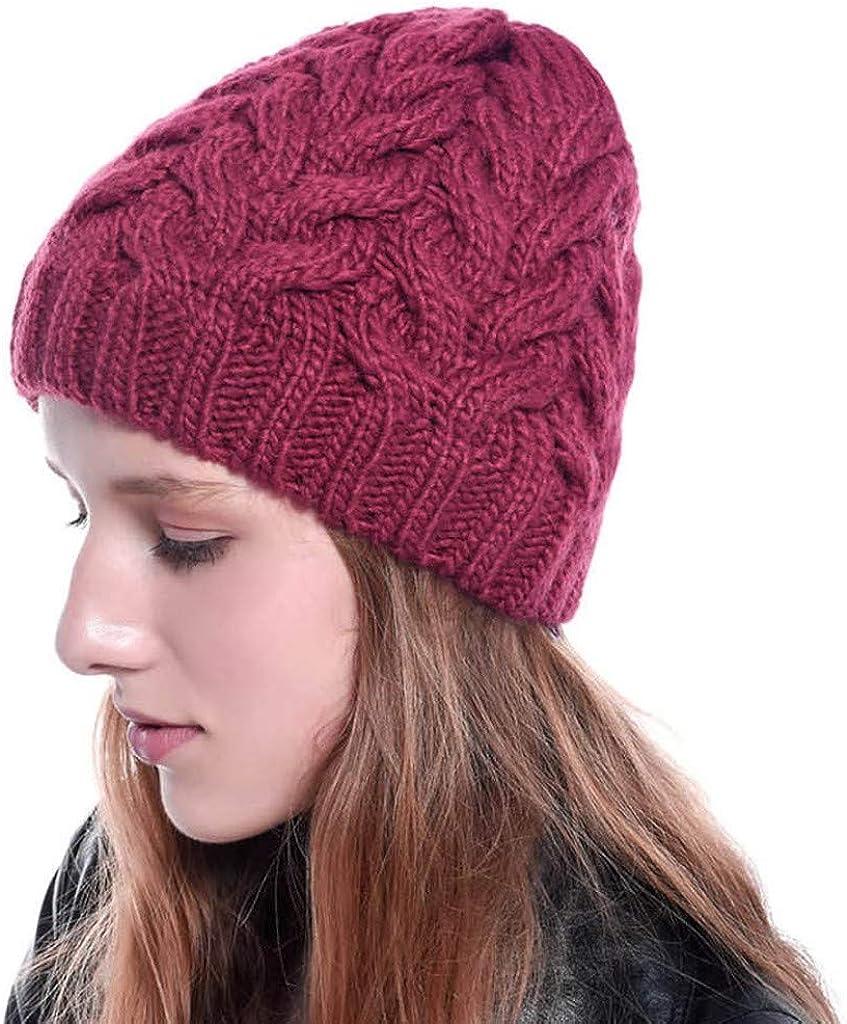 NAYI Winter Knitted...