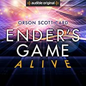 Ender's Game Alive: The Full Cast Audioplay | Orson Scott Card