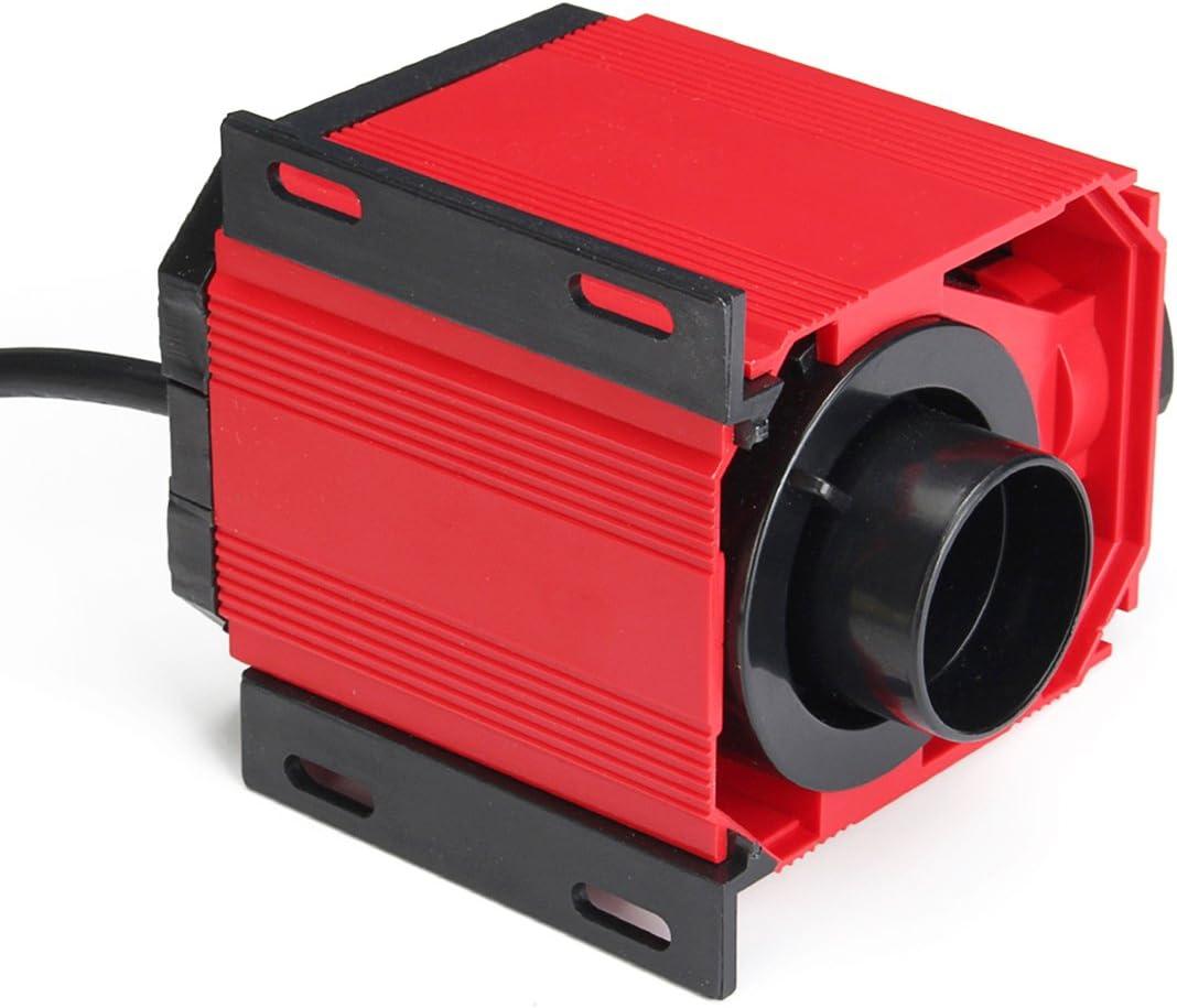 Tutoy Marine Quelle Red Devil Sp3 Nadel-Rad-Rotor Pumpen Design F/ür Protein Skimmereu-Stecker