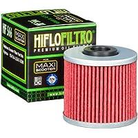 HF566 - Filtro de aceite Kymco 125Downtown-09/10-125Super dink-09