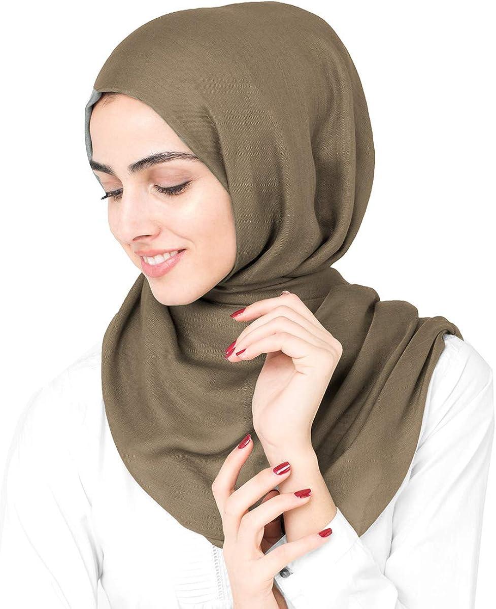 Silk Route InEssence/© in Viscosa Hijab da Donna