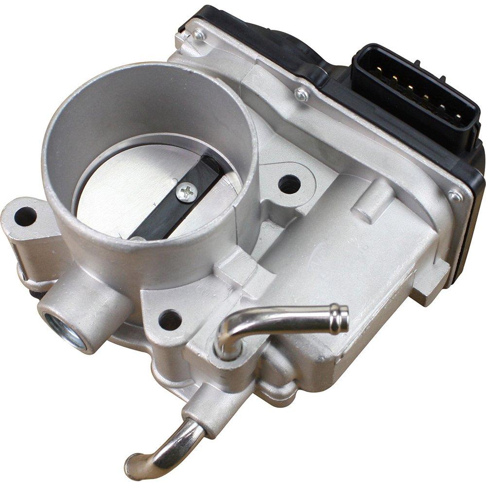 yise-B073 New Throttle Body For 2006-2015 Toyota Yaris 1.5L 1497CC l4 Gas DOHC 22030-21030 22030-0M010 2203021030 220300M010