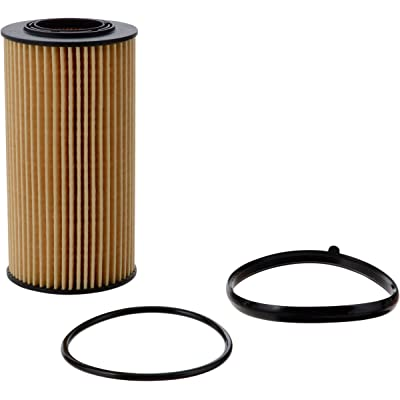Luber-finer P3986 Oil Filter: Automotive