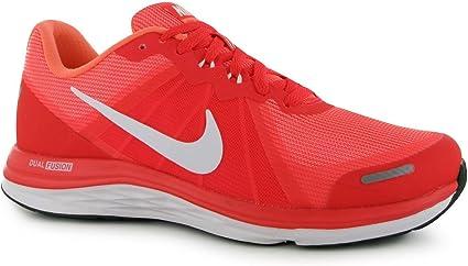 Nike Dual Fusion X2 Chaussures de Course à Pied pour Femme