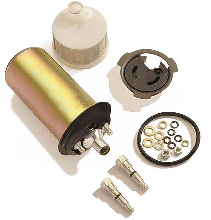 Mercury 225 Efi Fuel Filter | Wiring Diagram