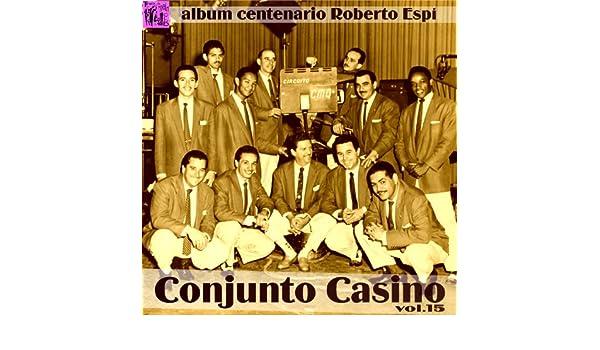 Todo Me Gusta de Tí (Bolero) by Conjunto Casino & Alberto Beltrán on Amazon Music - Amazon.com