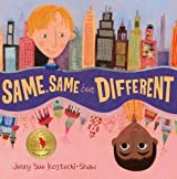 Same, Same But Different by Jenny Sue Kostecki-Shaw (2011-09-13)