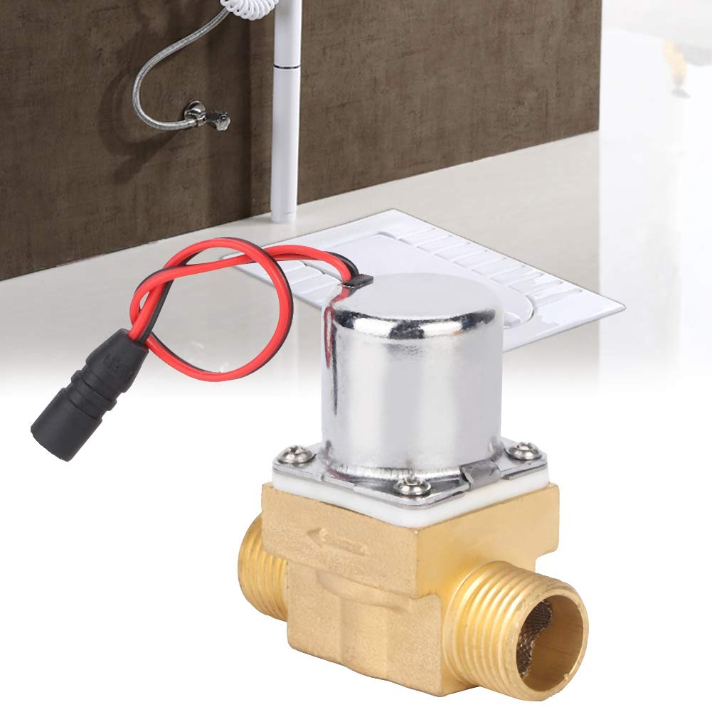 B sensore orinatoio bagno 6V elettrovalvola Accessorio di manutenzione Elettrovalvola