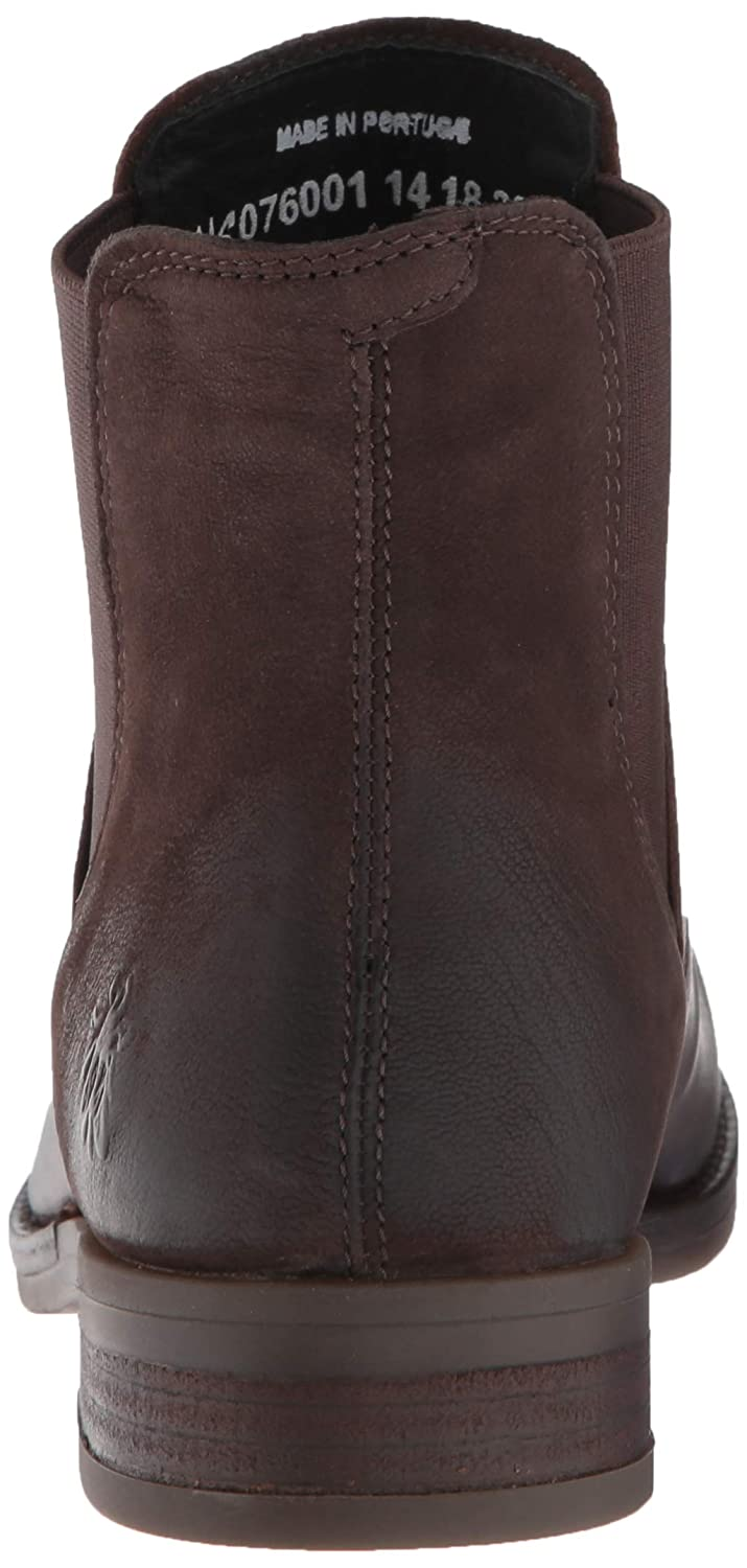 FLY London Womens Alls076fly Chelsea Boot