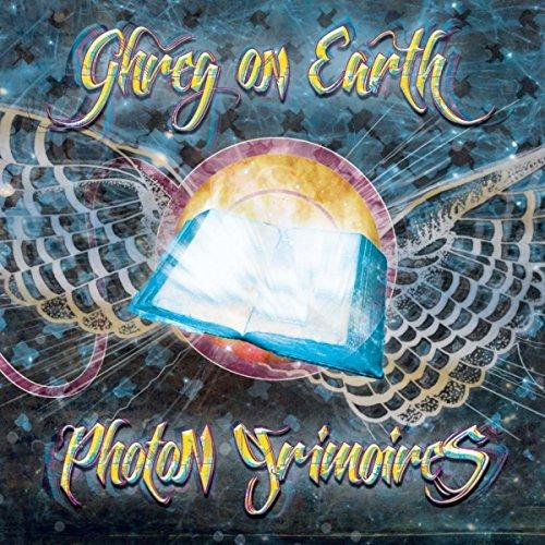 Ghreg On Earth-Photon Grimoires-CD-FLAC-2014-SMASH Download