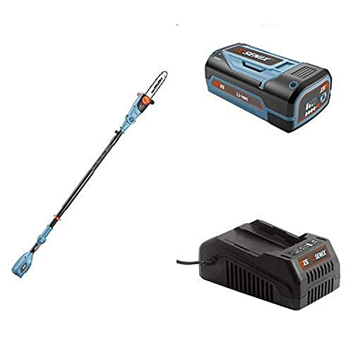 Milwaukee 0880-20P M18 Wet Dry Vacuum with XC5.0 Starter Kit