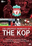Liverpool FC - 100 Greatest Moments Of The Kop [DVD]