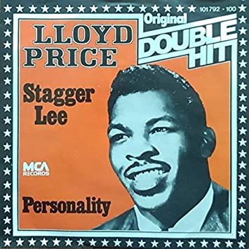 Image result for stagger lee lloyd price single images