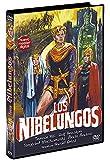 Los Nibelungos DVD