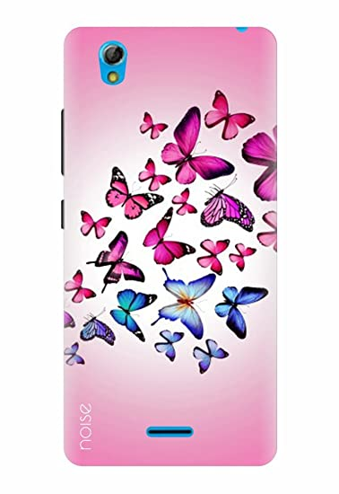 online retailer d01d3 9be98 Noise Gionee P5 Mini Printed Case Cover: Amazon.in: Electronics