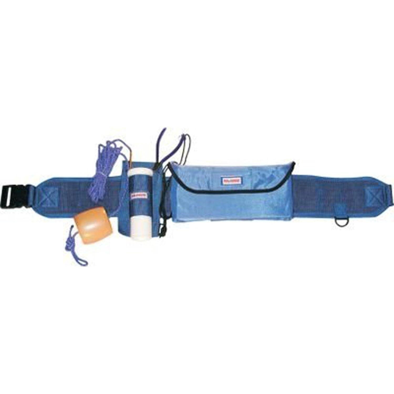 Nu-Mark 10371 Wade Belt Large