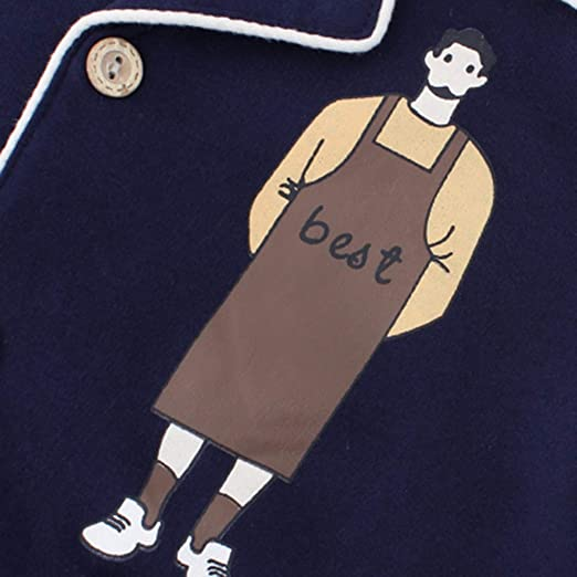 Pijamas dos piezas Pijamas Pijama Boy Ropa de Dormir de Manga ...