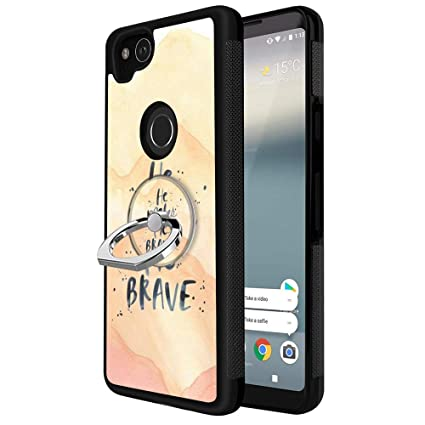 Amazon.com: Snow Mountain Google Pixel 2 Funda con soporte ...
