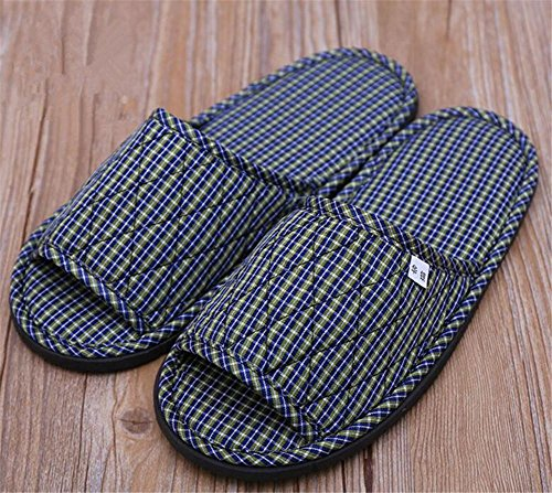 One Vacation Xie Hôtel Pantoufles Travel Slippers Portatives Air 5pcs time SBPP4wOqx
