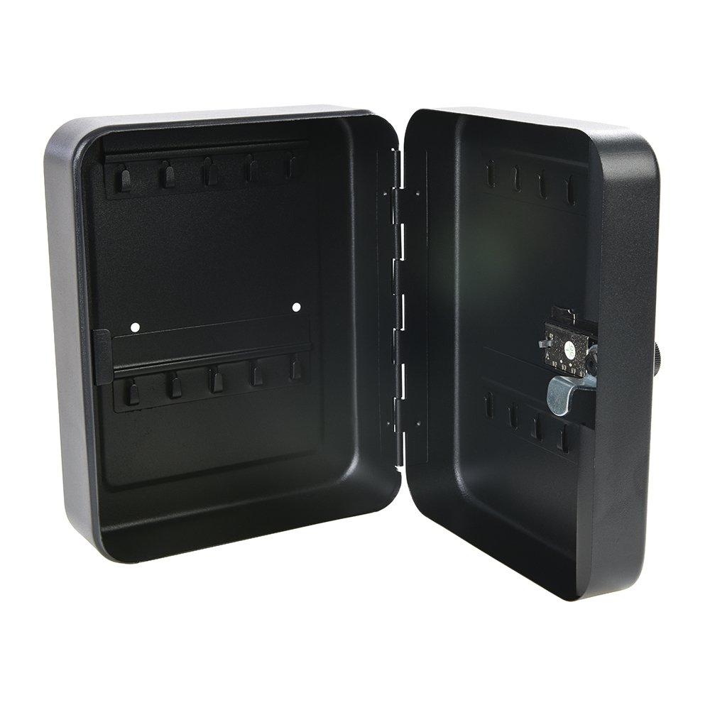2xCombination 20 Key Cabinet 200 x 160 x 75mm