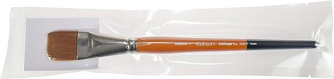 1//2 KingArt 6550-1//2 Premium Radiant Taklon Paint Brush