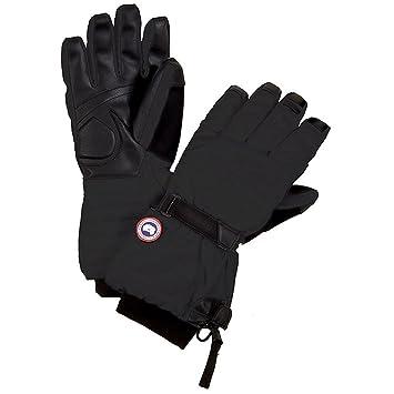 Canada Goose Down Glove Black